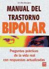 Manual del trastorno bipolar