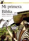 Mi primera Biblia (Paso a paso)