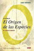 La Historia De El Origen De Las Especies de Charles Darwin/ Darwin's Origin of Species (Spanish Edition)