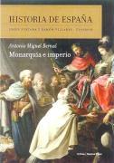 Monarquía e imperio (Historia de España)