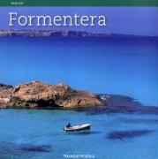FORMENTERA (SERIE 4) (INGLES)
