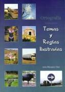 ORTOGRAFIA TEMAS Y REGLAS ILUSTRADAS