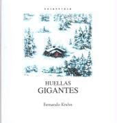 Huellas gigantes (libros para soñar)