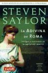 Adivina de Roma, La: Intrigas y asesinatos en la capital del imperio
