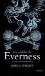 Las nieblas de Everness. La guerra de los sueños II
