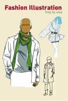 Fashion Illustration (Step By Step)