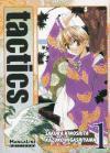 TACTICS 01 (COMIC)