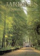 Jardines De España (Fotografias) (Esp-Ing)
