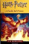 Harry Potter i l'orde del Fènix (SERIE HARRY POTTER)