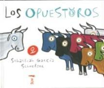 Opuestoros II (castellano)(2ª edición)