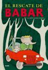 El Rescate de Babar = Babar's Rescue (Babar (Blume))