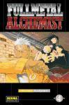 Arakawa, H: Fullmetal Alchemist 4 (CÓMIC MANGA)