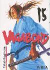 Vagabond 15 (Spanish Edition)