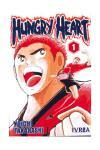 HUNGRY HEART 01 (COMIC) (MANGA)