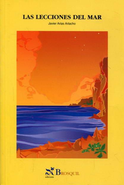 Las lecciones del mar. Palancia Band 4 - Artacho, Javier Arias