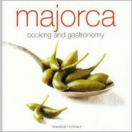 Majorca, cooking and gastronomy.