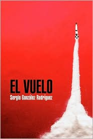 El vuelo - SERGIO GONZALEZ R.