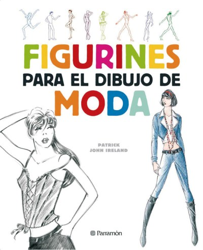 Figurines para el dibujo de moda