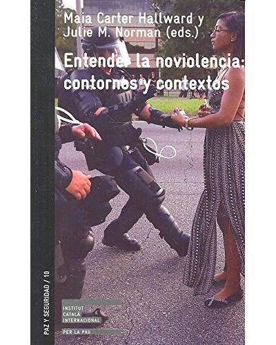 Entender la noviolencia : contorno y contextos (PAZ Y SEGURIDAD - ICIP, Band 10)