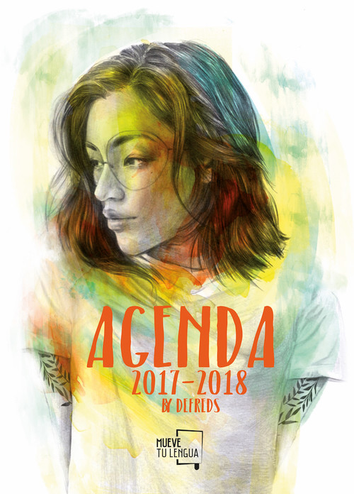 Agenda 2017-2018 by defreds - Vv.Aa.